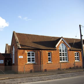 North Ascot Community Centre, Fernbank Road, Ascot SL5 8LA